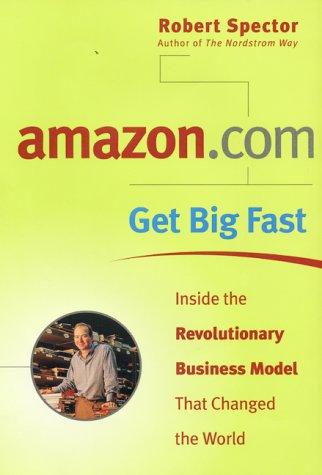 Amazon.com Get Big Fast