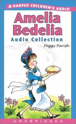 Amelia Bedelia Audio Collection: Amelia Bedelia Audio Collection