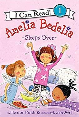 Amelia Bedelia Sleeps Over 9780062095244