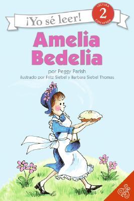 Amelia Bedelia (Spanish Edition)
