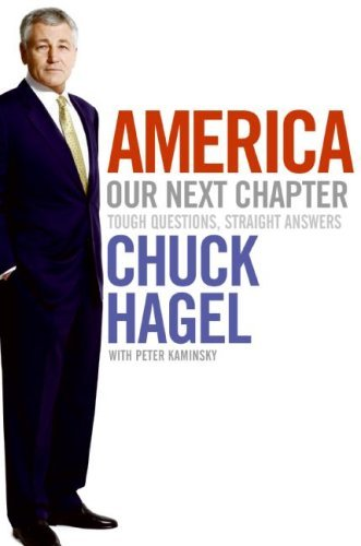 America: Our Next Chapter: Tough Questions, Straight Answers 9780061436963