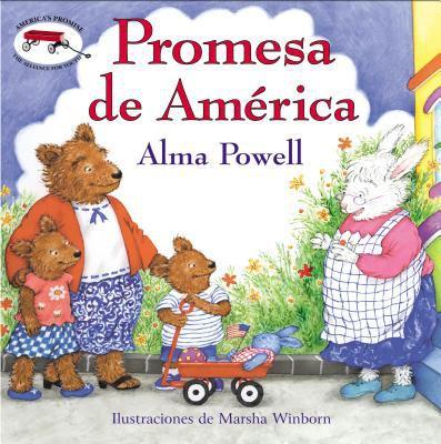America's Promise (Spanish Edition): Promesa de America