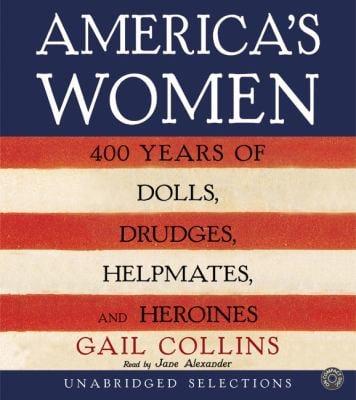 America's Women CD: America's Women CD 9780060572563