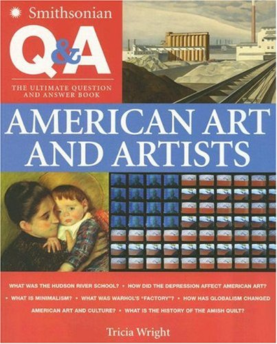 American Art and Artists 9780060891244
