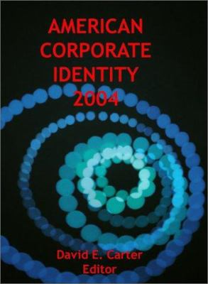 American Corporate Identity 2004