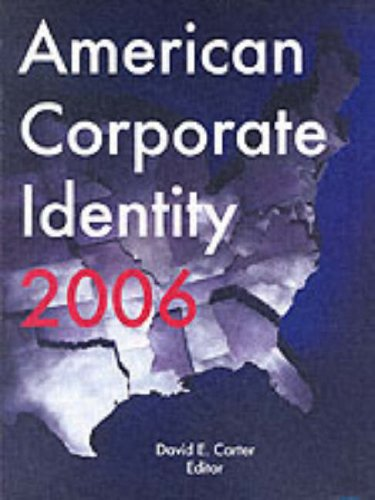 American Corporate Identity 9780060833404