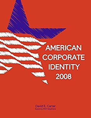 American Corporate Identity 9780061255731