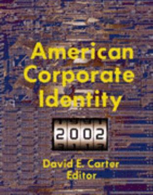 American Corporate Identity 9780060185923