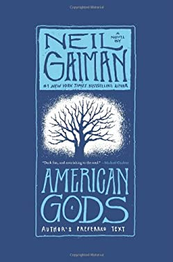 American Gods: The Tenth Anniversary Edition 9780062080233