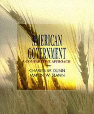 American Government: A Comparative Approach