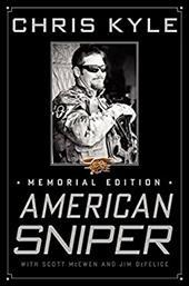 American Sniper: Memorial Edition 22240018