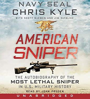 American Sniper CD: American Sniper CD 9780062209498