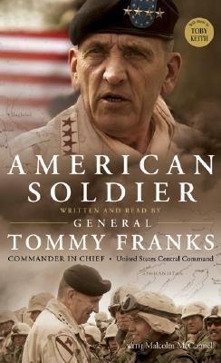 American Soldier: American Soldier