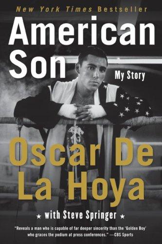 American Son: My Story 9780061573125