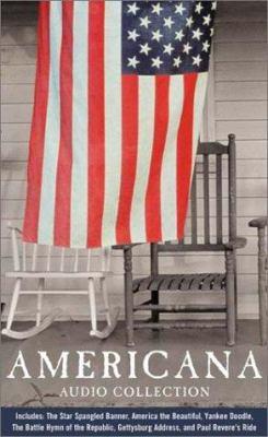Americana Audio Collection: Americana Audio Collection