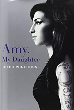 Amy, My Daughter 9780062191380
