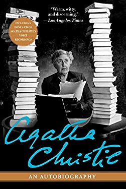 Agatha Christie: An Autobiography [With CD (Audio)] 9780062073594