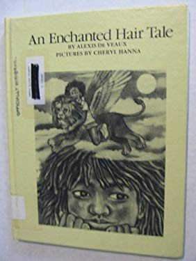 An Enchanted Hair Tale