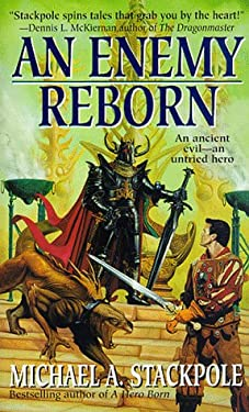 An Enemy Reborn: Realms of Chaos: The Second Book