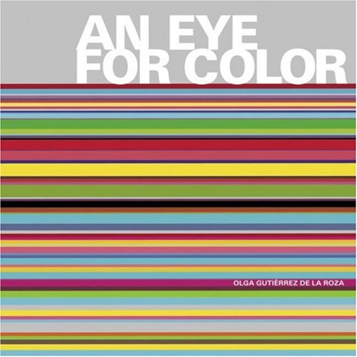 An Eye for Color 9780061210068