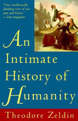An Intimate History of Humanity 9780060926915