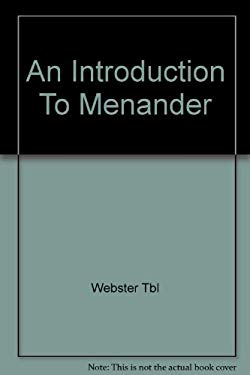 An Introduction to Menander