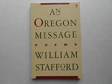 An Oregon Message