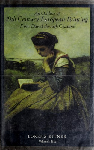An Outline of 19th Century European Painting