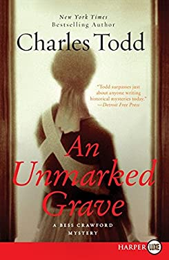 An Unmarked Grave 9780062128324