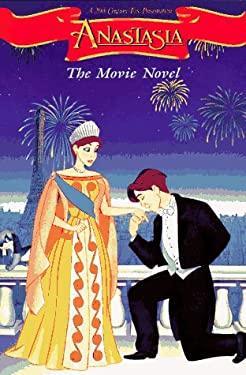 Anastasia: The Movie Novel