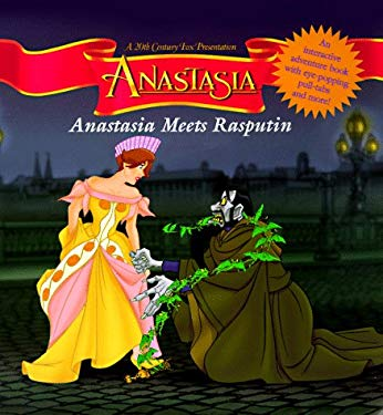 Anastasia Meets Rasputin