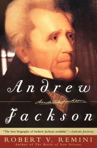 Andrew Jackson 9780060801328