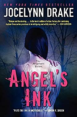 Angel's Ink: The Asylum Tales 9780062117854