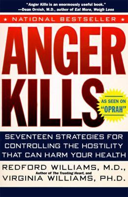Anger Kills 9780060976231