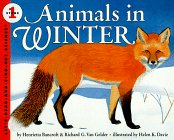 Animals in Winter: Stage 1