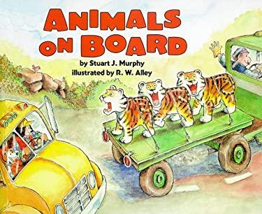 Animals on Board: Adding