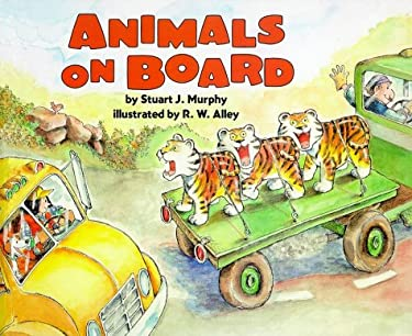 Animals on Board: Adding