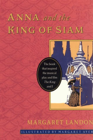 Anna and the King of Siam 9780060954888