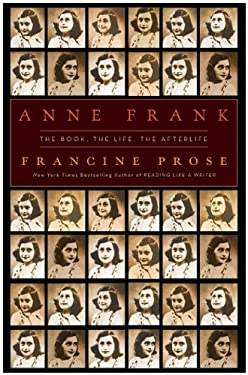 Anne Frank LP: The Book, the Life, the Afterlife