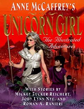 Anne McCaffrey's Unicorn Girl