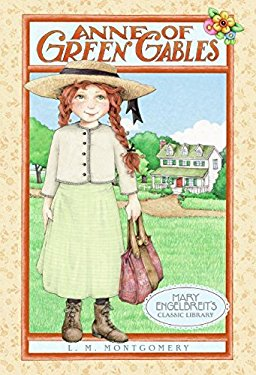 Anne of Green Gables [With Charm Necklace]