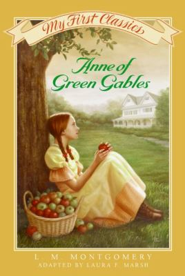 Anne of Green Gables [With Gold-Tone Charm]