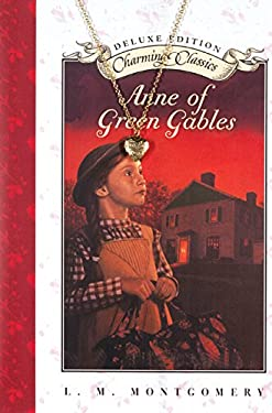 Anne of Green Gables [With Heart Locket Necklace]