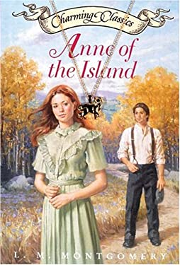 Anne of the Island [With Cat Charm Necklace]