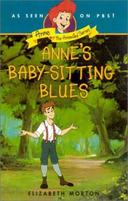 Anne's Baby-Sitting Blues
