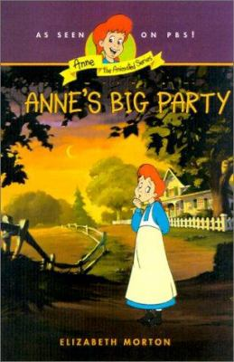 Anne's Big Party