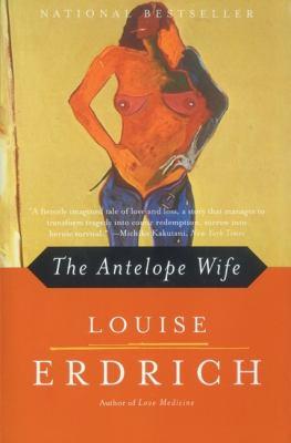 Antelope Wife