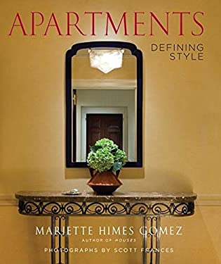 Apartments: Defining Style 9780061672361