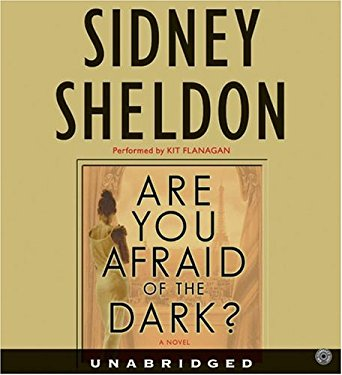 Are You Afraid of the Dark? CD: Are You Afraid of the Dark? CD