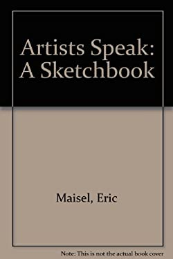 Artists Speak: A Sketchbook